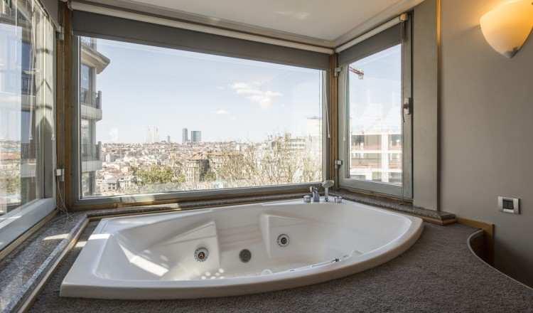 Bosphorus Penthouse