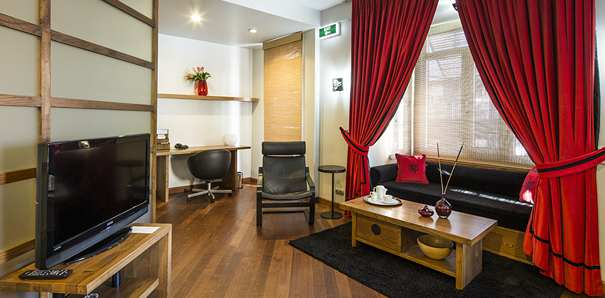 Taxim Suites Hotel - Miyako Suites