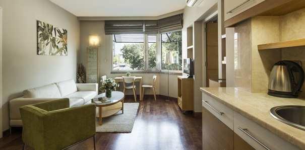 Taxim Suites Hotel - Park Suites
