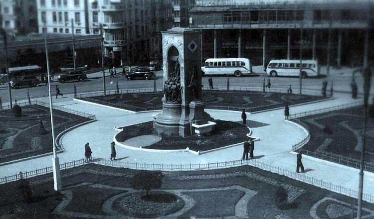 Taxim Suites - Taksim Square